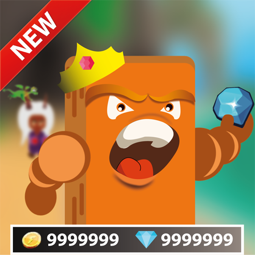 💎King Brick – Guide for FreeFire Diamond💎 Mod apk download – Mod Apk 1.67 [Unlimited money] free for Android.