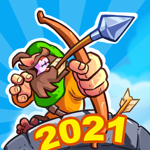King Of Defense: Battle Frontier (Merge TD) Mod apk download – Mod Apk 1.8.61 [Unlimited money] free for Android.
