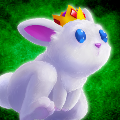King Rabbit – Puzzle Mod apk download – Mod Apk 1.11.1 [Unlimited money] free for Android.