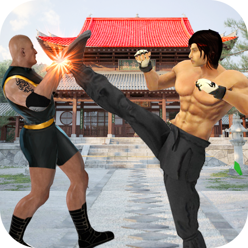 Kung fu fight karate offline games 2020: New games Mod apk download – Mod Apk 3.43 [Unlimited money] free for Android.