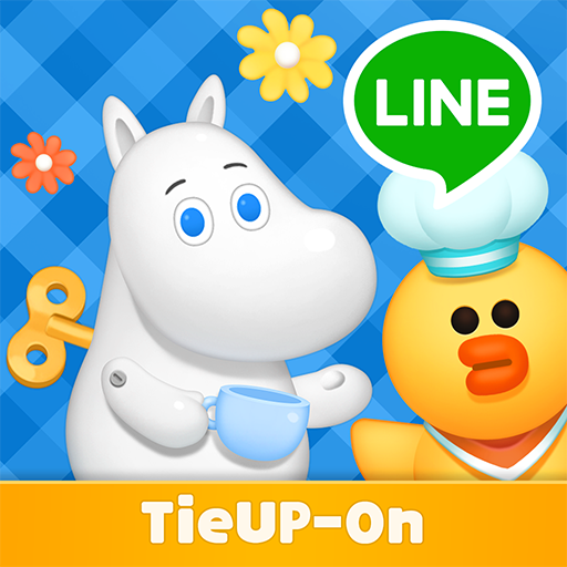 LINE CHEF Moomin Tie-Up ~3/18! Mod apk download – Mod Apk 1.12.1.0 [Unlimited money] free for Android.
