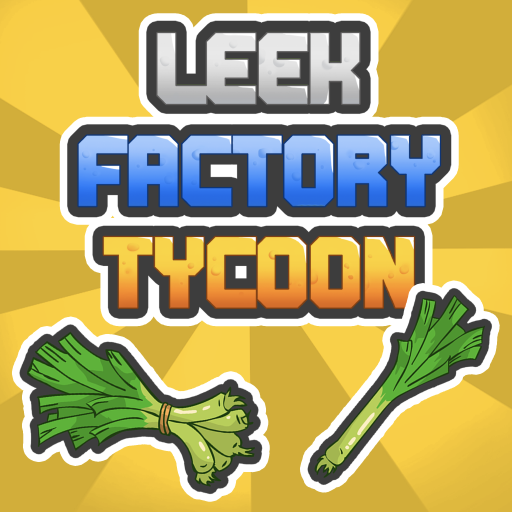 Leek Factory Tycoon – Idle Manager Simulator Mod apk download – Mod Apk 1.03 [Unlimited money] free for Android.
