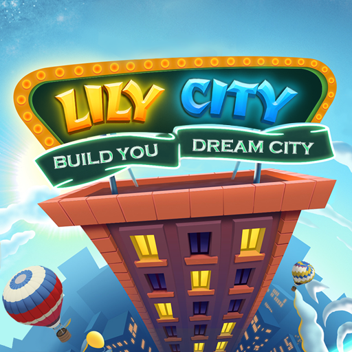 Lily City: Building metropolis Mod apk download – Mod Apk 0.7.0 [Unlimited money] free for Android.
