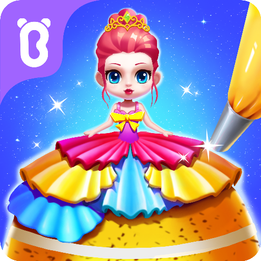 Mod apk download – Mod Apk Little Panda: Sweet Bakery 8.55.00.00 [Unlimited money] free for Android