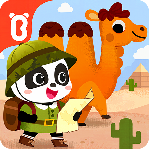 Little Panda's Animal World Mod apk download – Mod Apk 8.53.00.00 [Unlimited money] free for Android.