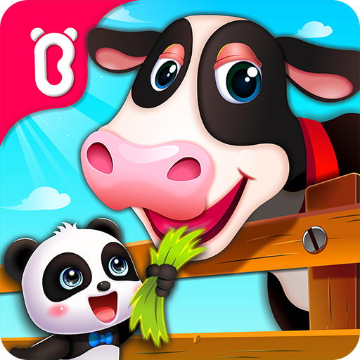 Little Panda's Farm Story Mod apk download – Mod Apk 8.53.00.00 [Unlimited money] free for Android.