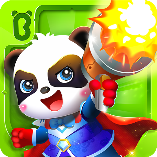 Little Panda's Hero Battle Game Mod apk download – Mod Apk 8.53.00.00 [Unlimited money] free for Android.