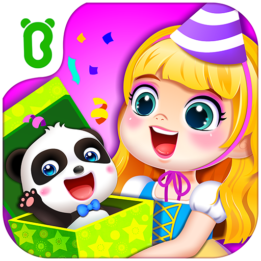 Little panda's birthday party Mod apk download – Mod Apk 8.53.00.00 [Unlimited money] free for Android.