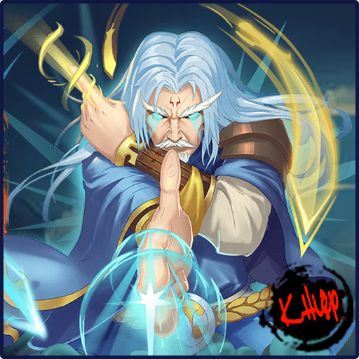 Loạn Giang Hồ – Huyền Thoại Võ Lâm (Offline) Mod apk download – Mod Apk 1.0.53 [Unlimited money] free for Android.