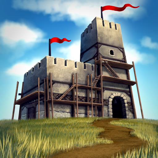 Lords & Knights – Medieval Building Strategy MMO Mod apk download – Mod Apk 8.17.0 [Unlimited money] free for Android.
