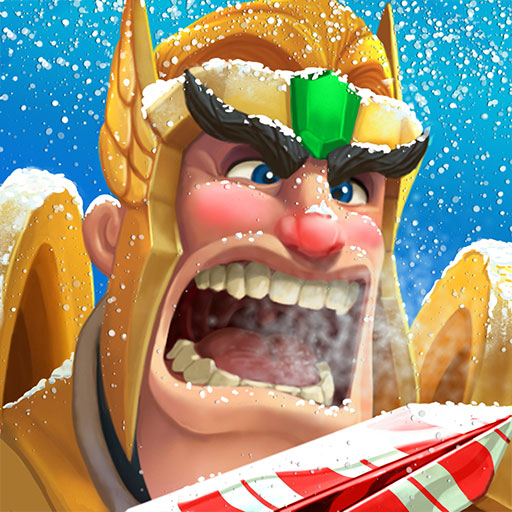 Lords Mobile – Gamota Mod apk download – Mod Apk 2.41 [Unlimited money] free for Android.