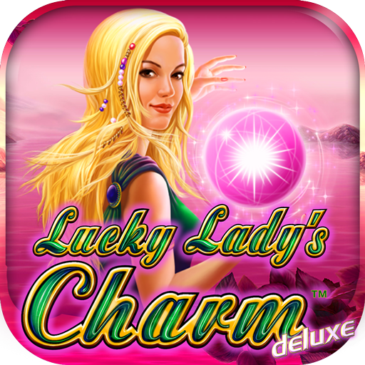 Lucky Lady's Charm Deluxe Casino Slot Pro apk download – Premium app free for Android
