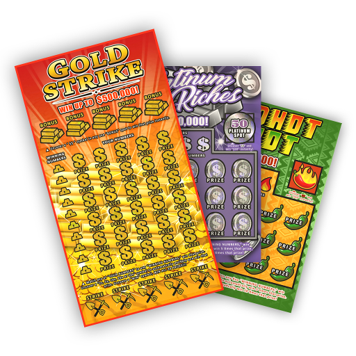 Lucky Lottery Scratchers Pro apk download – Premium app free for Android