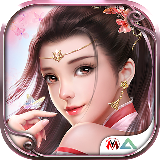 Mỹ Nữ Truyện-Bách Hợp Chiến Mod apk download – Mod Apk 1.1.6 [Unlimited money] free for Android.