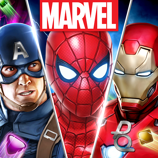 MARVEL Puzzle Quest: Join the Super Hero Battle! Mod apk download – Mod Apk 223.563285 [Unlimited money] free for Android.