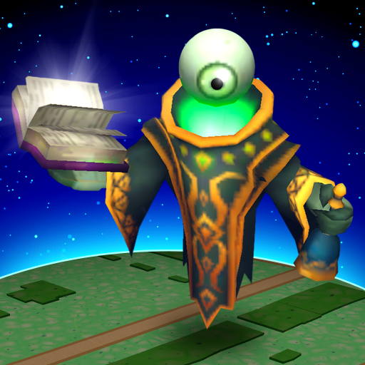 Magic Streets – Location based RPG Mod apk download – Mod Apk 1.0.49 [Unlimited money] free for Android.