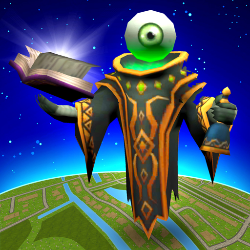 Mod apk download – Mod Apk Magic Streets Location based RPG  1.0.54 [Unlimited money] free for Android