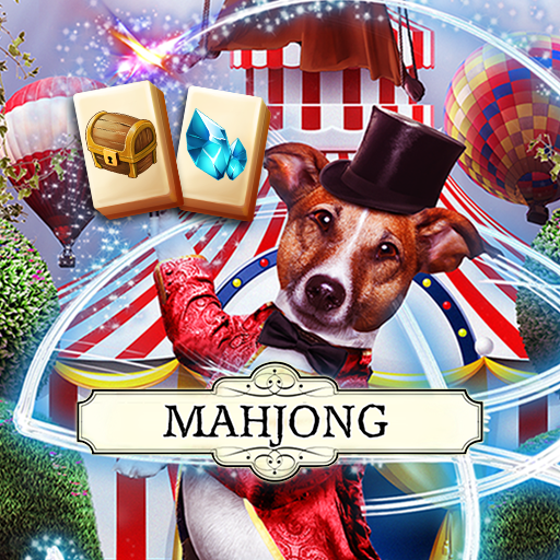 Mahjong Magic: Carnival World Tour Pro apk download – Premium app free for Android