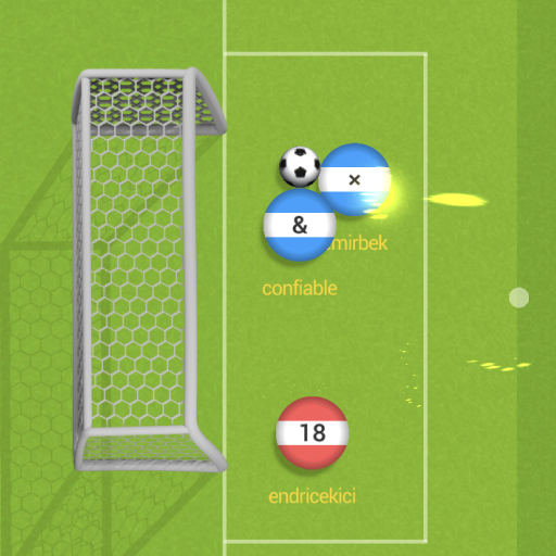 MamoBall – 8v8 Online Soccer – NO BOTS!! Mod apk download – Mod Apk 2.6.5 [Unlimited money] free for Android.