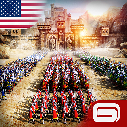 March of Empires: War of Lords Pro apk download – Premium app free for Android