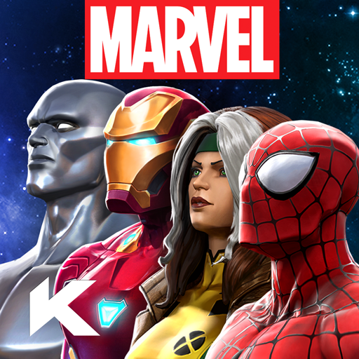 Marvel Contest of Champions Mod apk download – Mod Apk 30.1.1 [Unlimited money] free for Android.