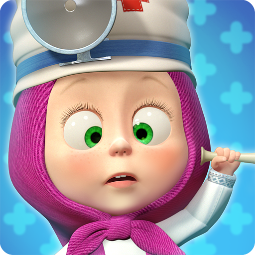 Masha and the Bear: Free Animal Games for Kids Mod apk download – Mod Apk 4.0.6 [Unlimited money] free for Android.