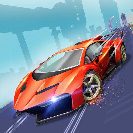 Mod apk download – Mod Apk Mega Ramps – Galaxy Racer  1.0.8 [Unlimited money] free for Android