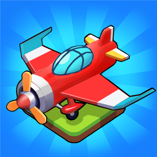 Merge Airplane 2: Plane & Clicker Tycoon Mod apk download – Mod Apk 2.3.3 [Unlimited money] free for Android.