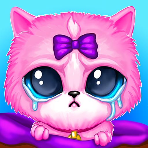 Merge Cute Animals: Cat & Dog Mod apk download – Mod Apk 2.3.0 [Unlimited money] free for Android.