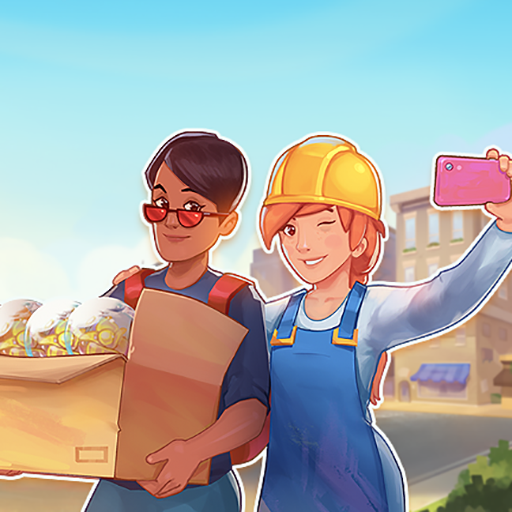 Merge Estate! Mystery Town Mod apk download – Mod Apk 0.10.0 [Unlimited money] free for Android.