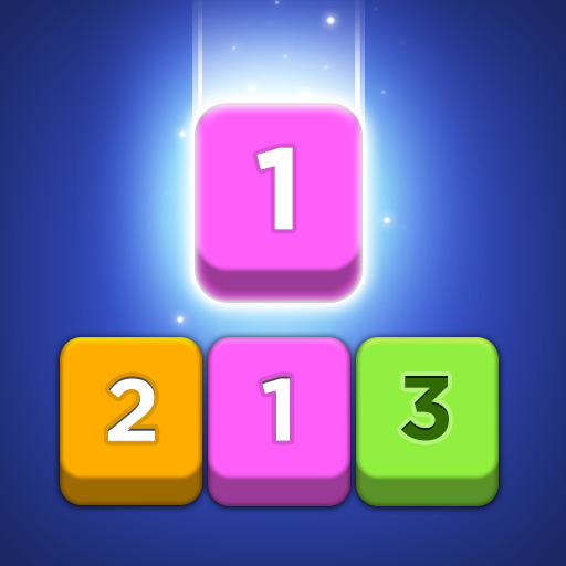 Merge Number Puzzle Mod apk download – Mod Apk 2.0.5 [Unlimited money] free for Android.