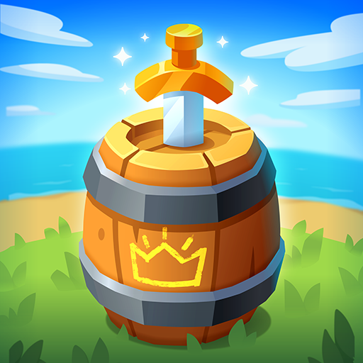 Merge Stories – Merge, Build and Raid Kingdoms! Mod apk download – Mod Apk 2.10.3 [Unlimited money] free for Android.