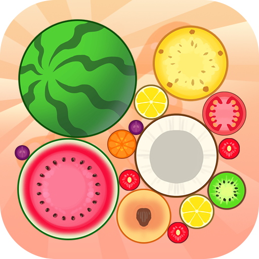 Merge Watermelon Challenge Mod apk download – Mod Apk 1.0.9 [Unlimited money] free for Android.