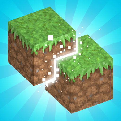 MergeCrafter Mod apk download – Mod Apk 0.5.1 [Unlimited money] free for Android.