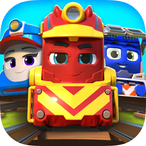 Mighty Express – Play & Learn with Train Friends Pro apk download – Premium app free for Android