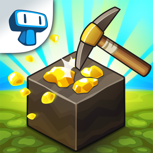 Mine Quest – Crafting and Battle Dungeon RPG Mod apk download – Mod Apk 1.2.18 [Unlimited money] free for Android.