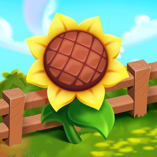 Mingle Farm – Merge and Match Game Mod apk download – Mod Apk 1.2.0 [Unlimited money] free for Android.