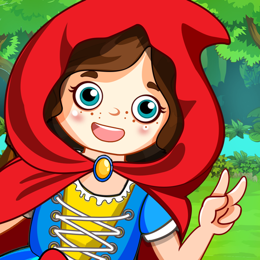 Mini Town: My Little Princess Red Riding Hood Game Mod apk download – Mod Apk 3.1 [Unlimited money] free for Android.