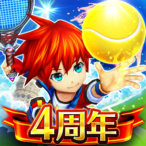 Mod apk download – Mod Apk 白猫テニス  2.1.23 [Unlimited money] free for Android