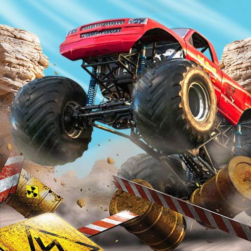 Monster trucks for Kids Mod apk download – Mod Apk 1.3.0 [Unlimited money] free for Android.