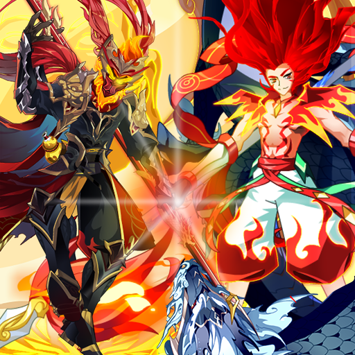 Monsters & Puzzles: Battle of God, New Match 3 RPG Pro apk download – Premium app free for Android