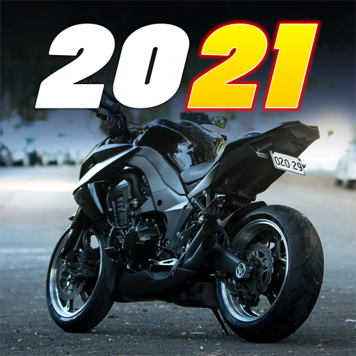 MotorBike: Traffic & Drag Racing I New Race Game Mod apk download – Mod Apk 1.8.7 [Unlimited money] free for Android.
