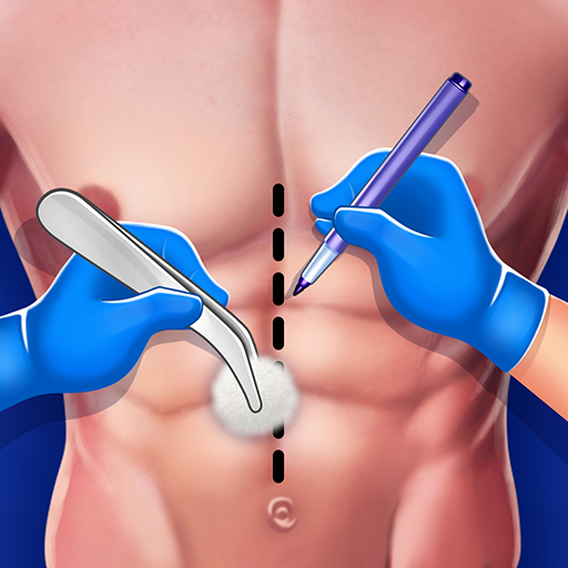 Multi Surgery Hospital : Free Offline Doctor Games Pro apk download – Premium app free for Android