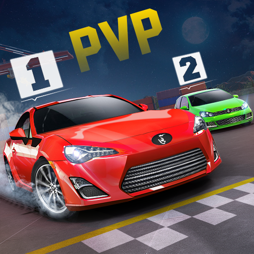 Multiplayer Racing Game – Drift & Drive Car Games Pro apk download – Premium app free for Android