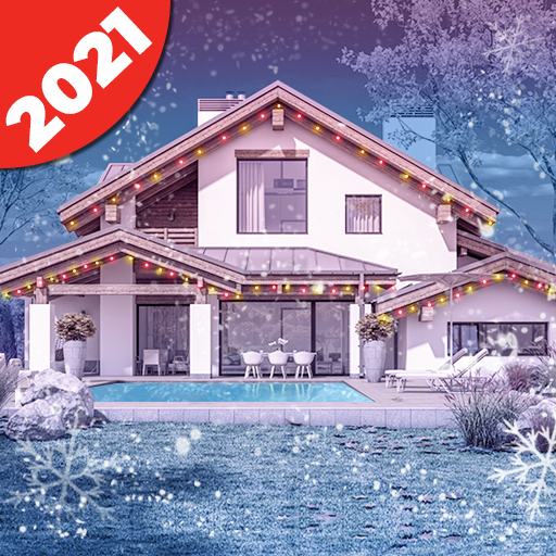My Home Makeover Design: Dream House of Word Games Pro apk download – Premium app free for Android