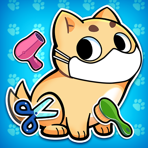 My Virtual Pet Shop: Take Care of Pets & Animals🐶 Pro apk download – Premium app free for Android
