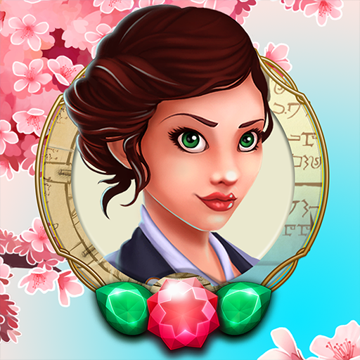 Mystery Match – Puzzle Adventure Match 3 Pro apk download – Premium app free for Android
