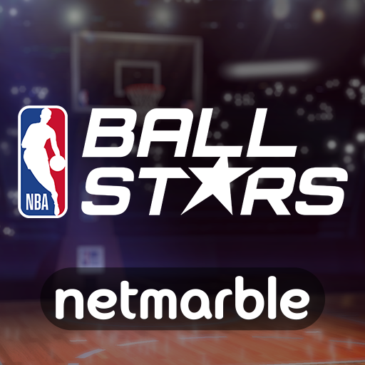 NBA Ball Stars Mod apk download – Mod Apk Varies with device [Unlimited money] free for Android.