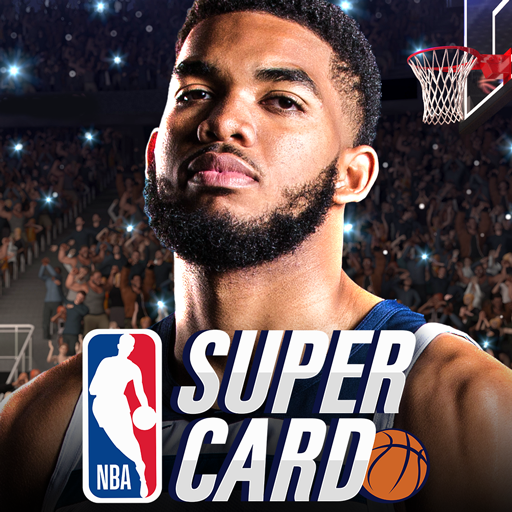 Mod apk download – Mod Apk NBA SuperCard – Play a Basketball Card Battle Game  4.5.0.6009199 [Unlimited money] free for Android
