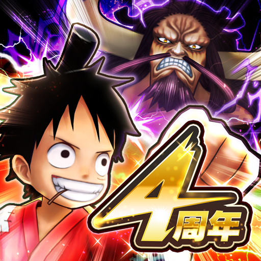 ONE PIECE サウザンドストーム Mod apk download – Mod Apk 1.34.1 [Unlimited money] free for Android.